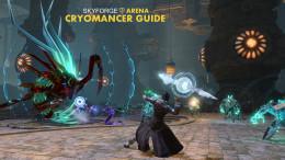 Skyforge Cryomancer Beginners Guide