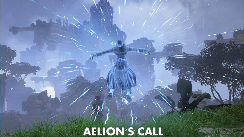 Skyforge Arena's Aelions Call